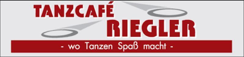 Tanzcafé-Riegler-Logo